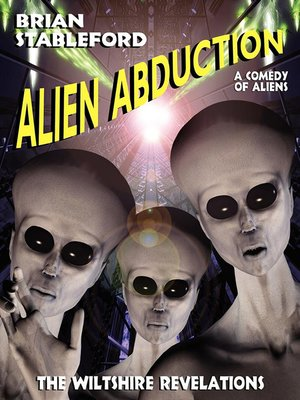 cover image of Alien Abduction