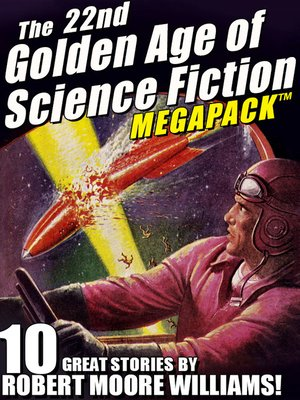 cover image of The 22nd Golden Age of Science Fiction