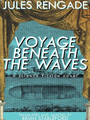 cover image of Voyage Beneath the Waves