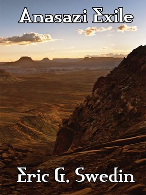 cover image of Anasazi Exile