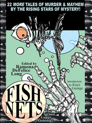 cover image of Fish Nets