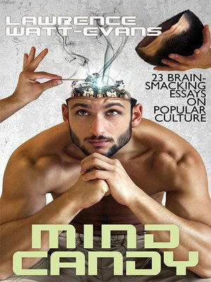 cover image of Mind Candy