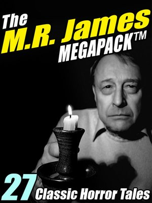 cover image of The M. R. James Megapack