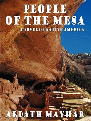 cover image of People of the Mesa