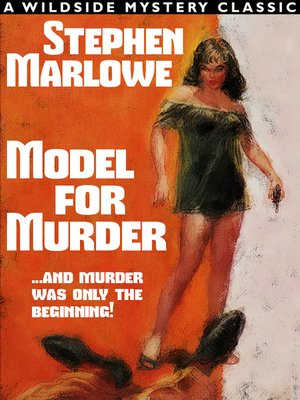 cover image of Model for Murder