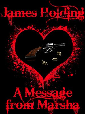 cover image of A Message from Marsha