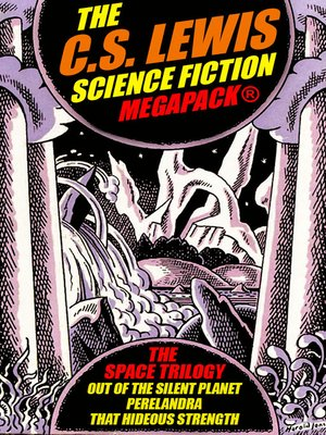 cover image of C.S. Lewis Science Fiction MEGAPACK