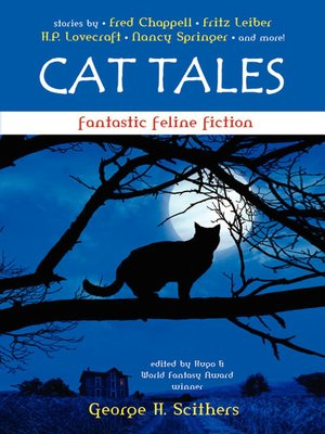 cover image of Cat Tales