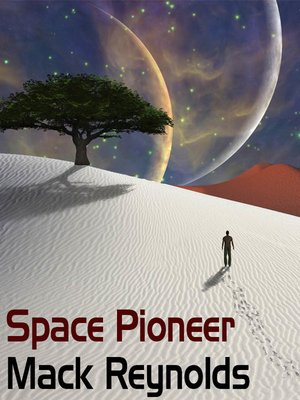 cover image of Space Pioneer