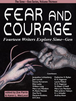 cover image of Fear and Courage