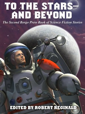 cover image of To the Stars — and Beyond