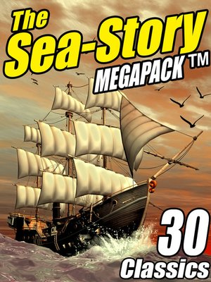 cover image of The Sea-Story Megapack