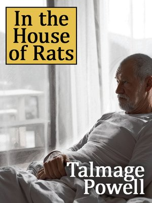 cover image of In the House of Rats