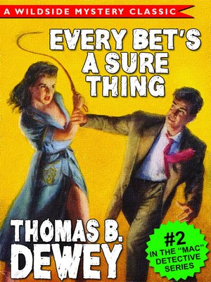 cover image of Every Bet's a Sure Thing