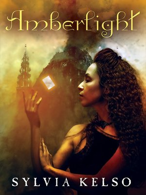 cover image of Amberlight