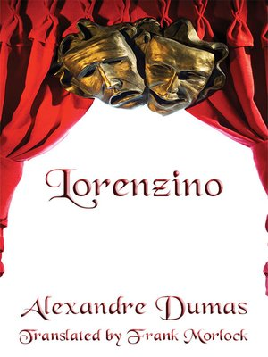 cover image of Lorenzino