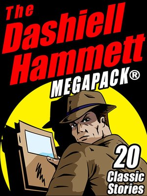 cover image of The Dashiell Hammett Megapack