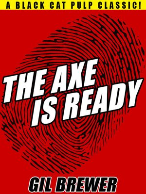 cover image of The Axe is Ready