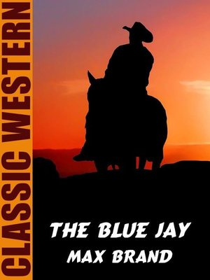 cover image of The Blue Jay
