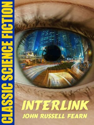 cover image of Interlink