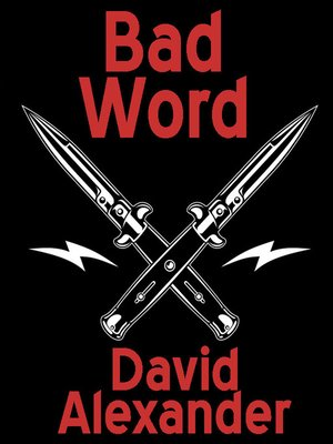 cover image of Bad Word
