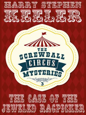 cover image of The Case of the Jeweled Ragpicker