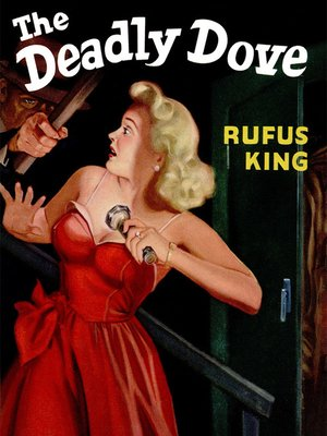 cover image of The Deadly Dove