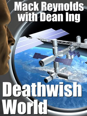 cover image of Deathwish World