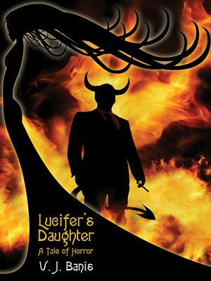 cover image of Lucifer's Daughter