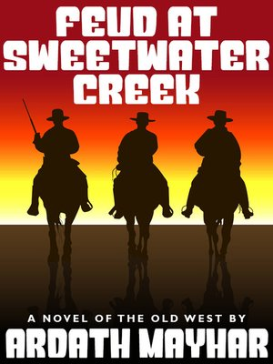 cover image of Feud at Sweetwater Creek