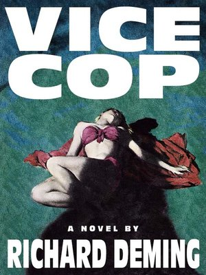 cover image of Vice Cop
