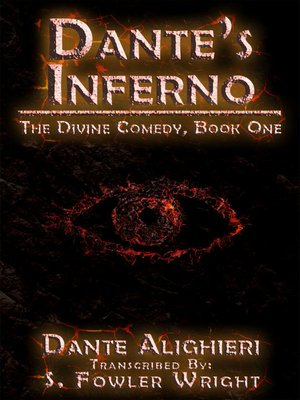 cover image of Dante's Inferno