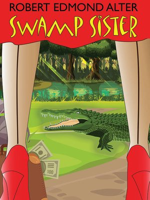 cover image of Swamp Sister