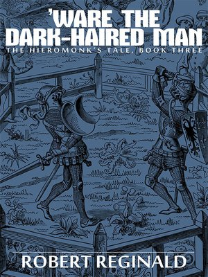 cover image of 'Ware the Dark-Haired Man