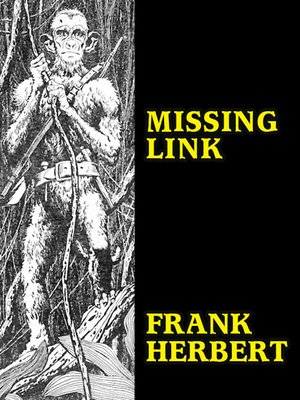 cover image of Missing Link