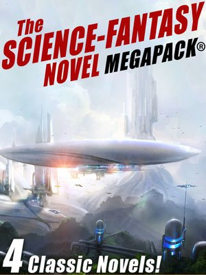 cover image of The Science-Fantasy