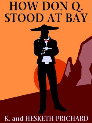 cover image of How Don Q. Stood at Bay