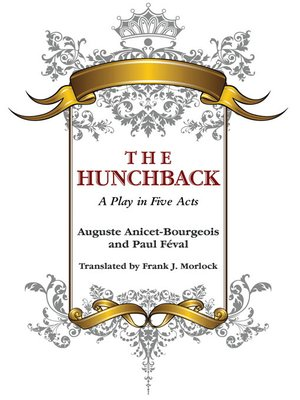 cover image of The Hunchback