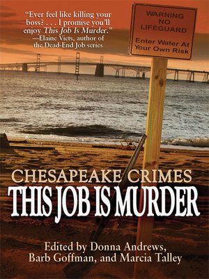 cover image of Chesapeake Crimes