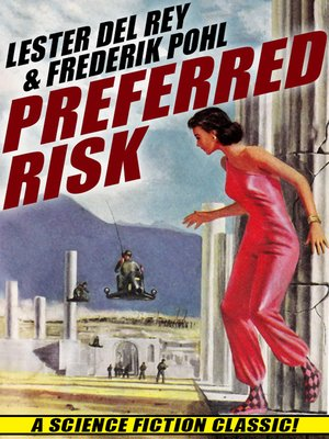 cover image of Preferred Risk