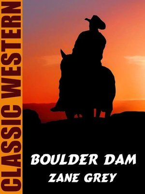 cover image of Boulder Dam