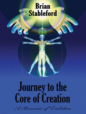 cover image of Journey to the Core of Creation