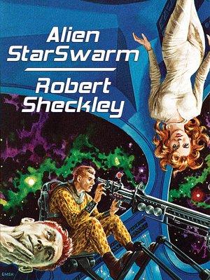 cover image of Alien Starswarm