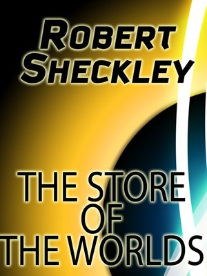 cover image of The Store of the Worlds