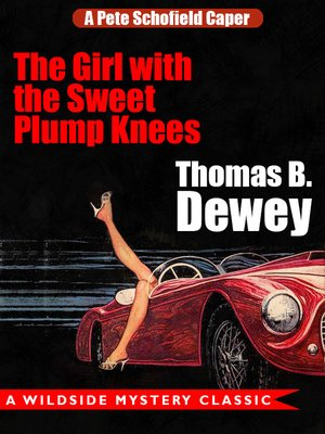 cover image of The Girl with the Sweet Plump Knees