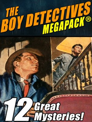 cover image of The Boy Detectives