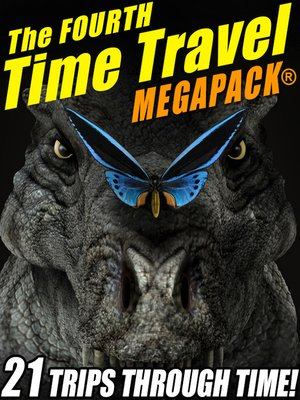 cover image of The Fourth Time Travel