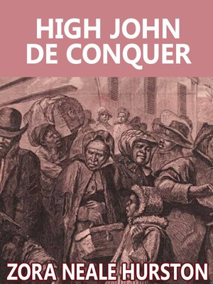 cover image of High John de Conquer
