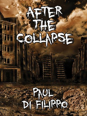 cover image of After the Collapse