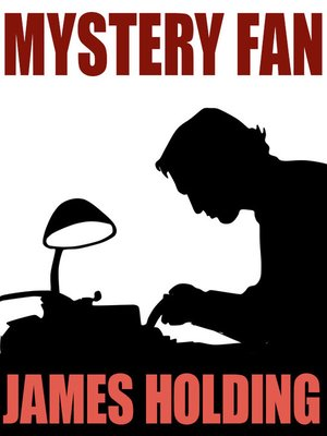 cover image of Mystery Fan